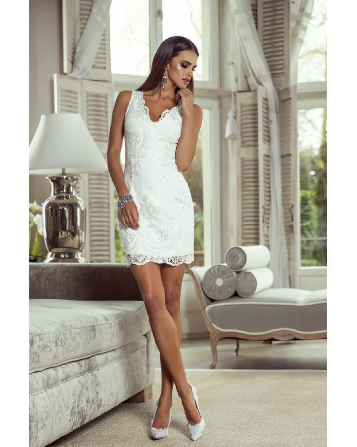 6fa2ecbca5fd9a Sukienki wizytowe na wesele - Secret Wish Boutique