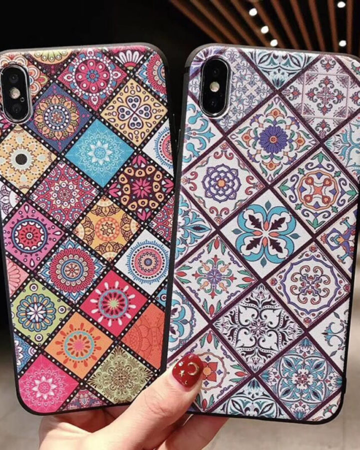 Etui na Telefon iPhone X